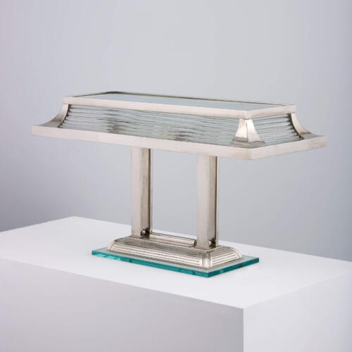 Odeon table light by Collier Webb