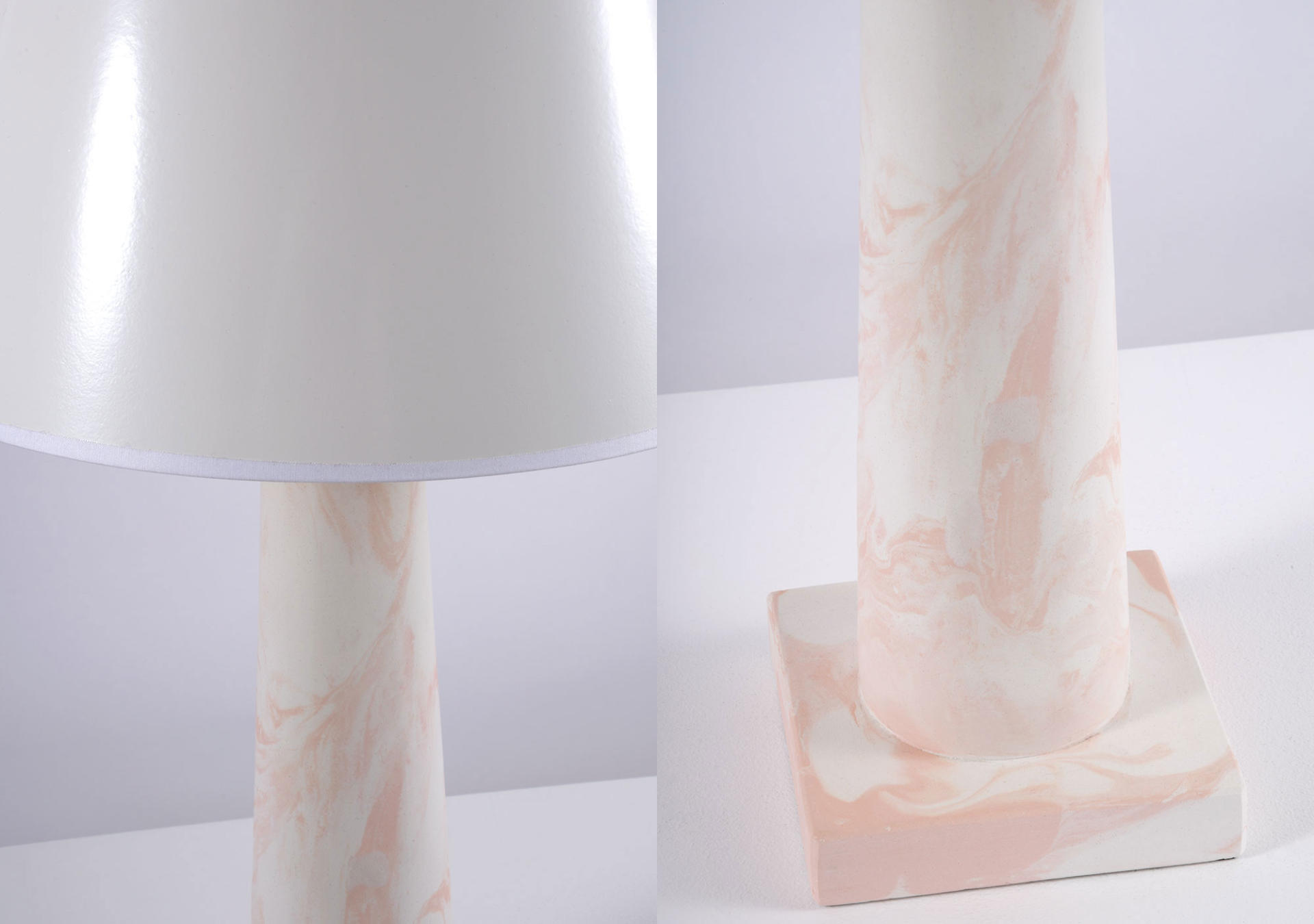 Plaster_Table_Light