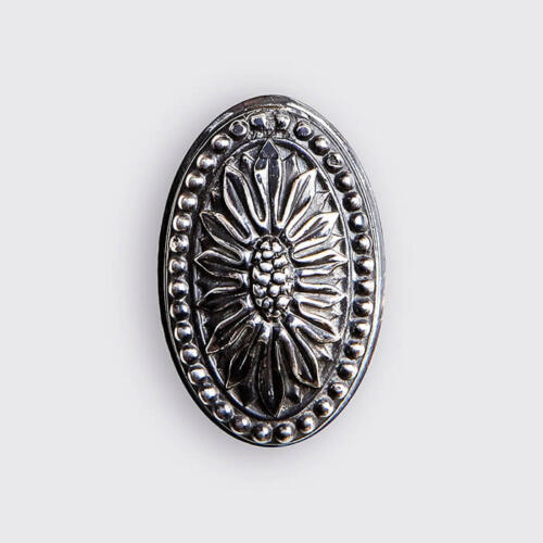 antique reproduction door escutcheon
