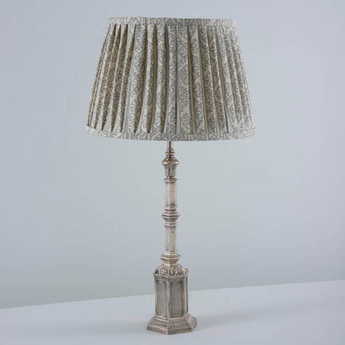 Folly table lamp by Collier Webb