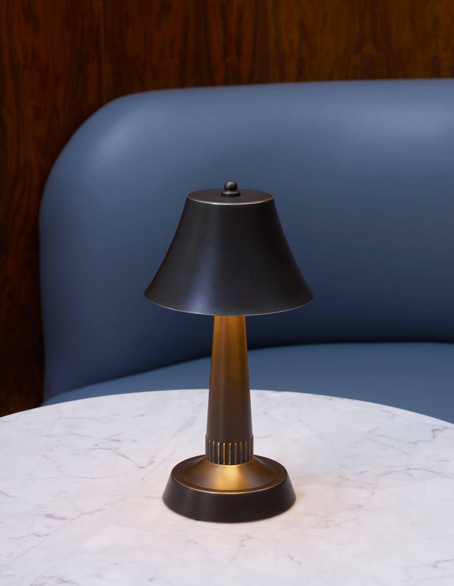 high quality cordless table lamp