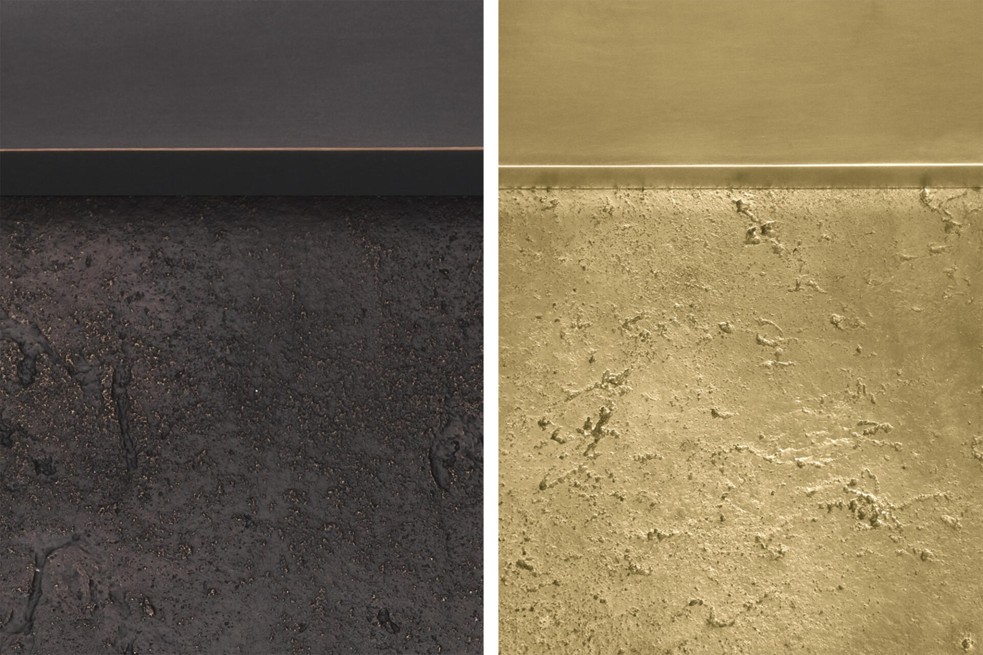 Collier Webb metal finishes
