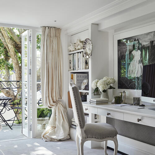 Five Minutes with Alison Henry - Interior Design Stories by Collier Webb