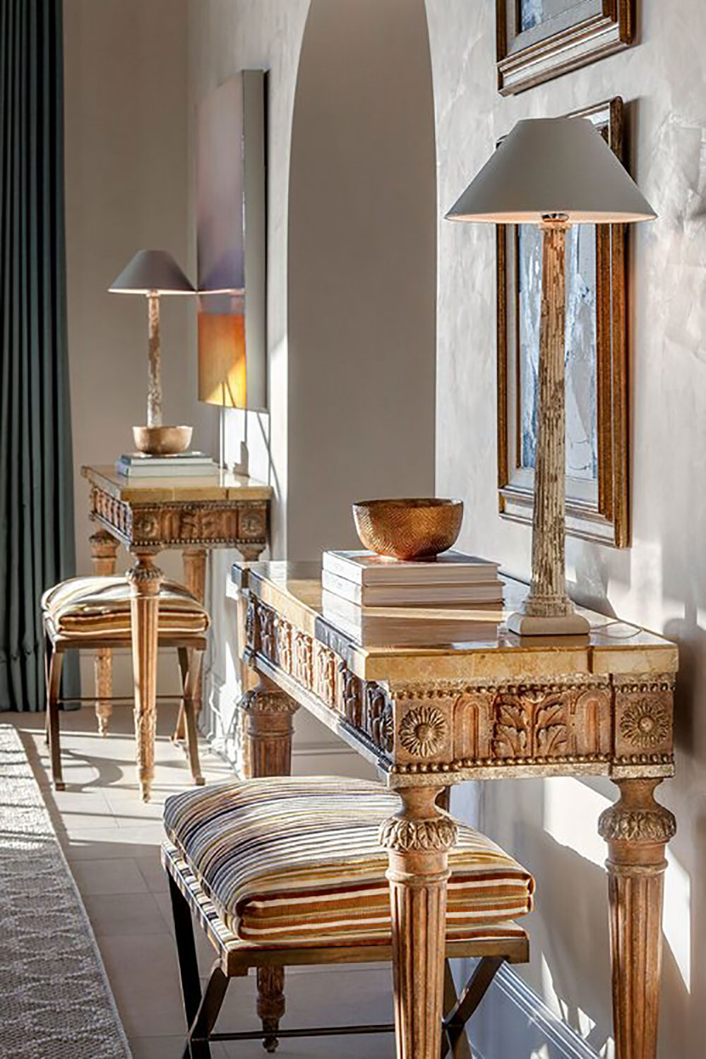 Meredith McBrearty on interior design