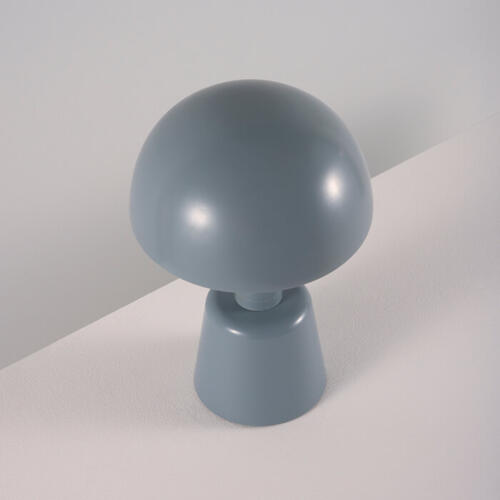 bedside table light by Collier Webb